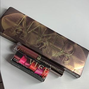 💋Urban Decay bundle💋